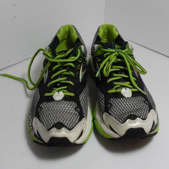 c7c69bd30032c Brooks Other - Brooks Glycerin 10 men s 9.5M Athletic Shoes